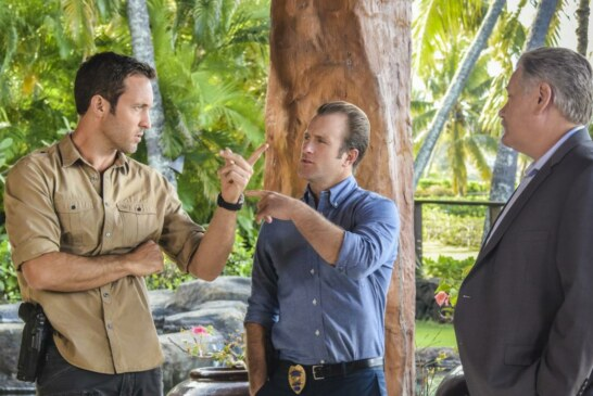 Hawaii Five-0 7.20 Press Release, Promo, Sneak Peeks, Promo Pics