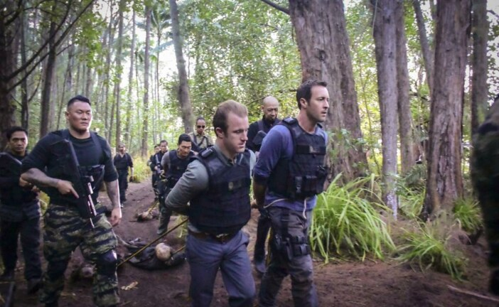 Hawaii Five-0 7.21 Press Release, Promo Pics