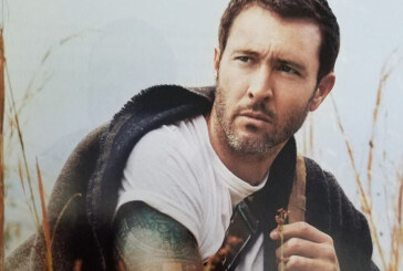 Alex O'Loughlin Interview mit dem CBS WATCH! Magazine (DEUTSCH)
