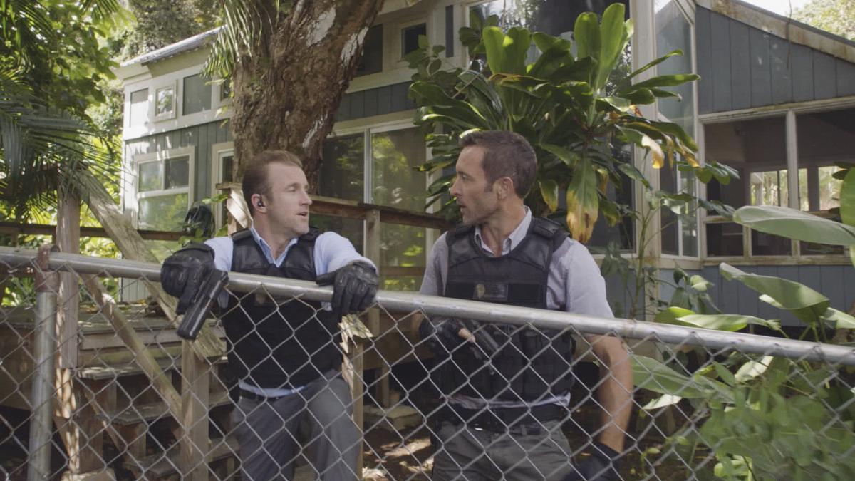 Hawaii Five-0 8.01 Press Release, Promos, Sneak Peeks, Promo Pics