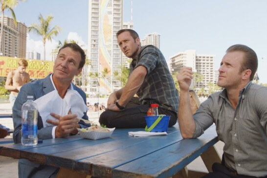 Hawaii Five-0 8.03 Press Release, Promos, Sneak Peeks, Promo Pics