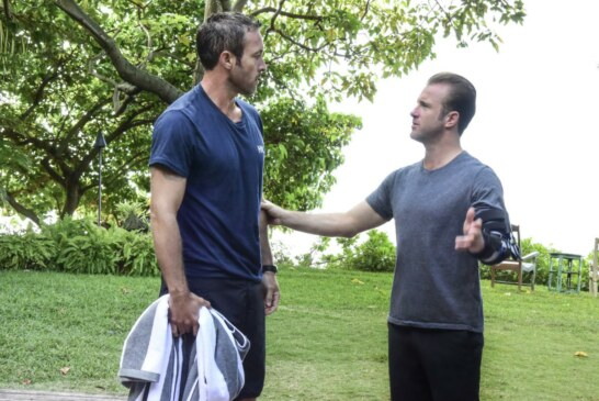 Hawaii Five-0 8.06 Press Release, Promo Pics
