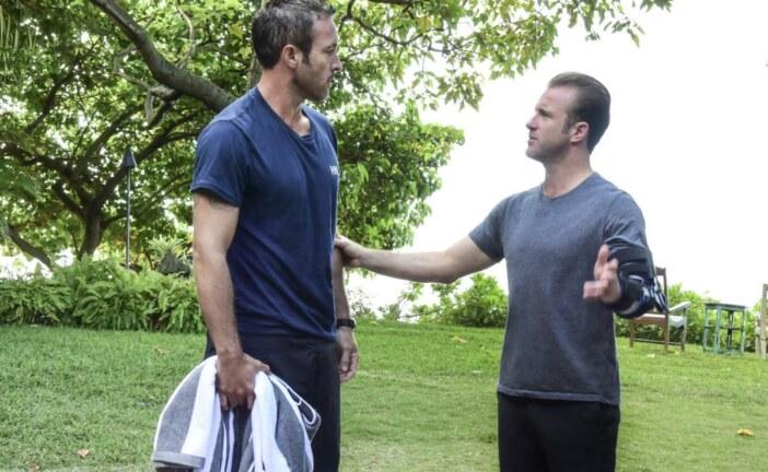 Hawaii Five-0 8.06 Press Release, Promo Pics