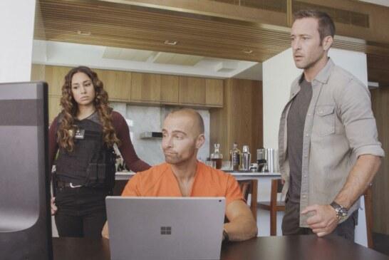 Hawaii Five-0 8.04 Press Release, Promo, Sneak Peeks, Promo Pics