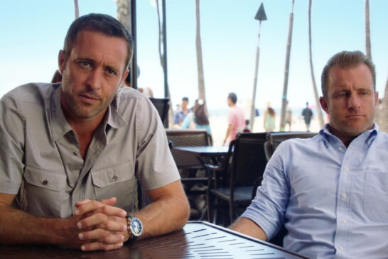 Hawaii Five-0 8.01 HQ Screencaps