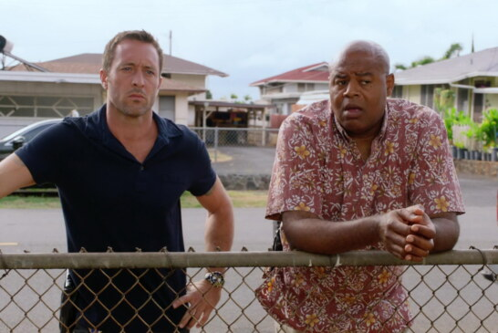 Hawaii Five-0 8.02 HQ Screencaps