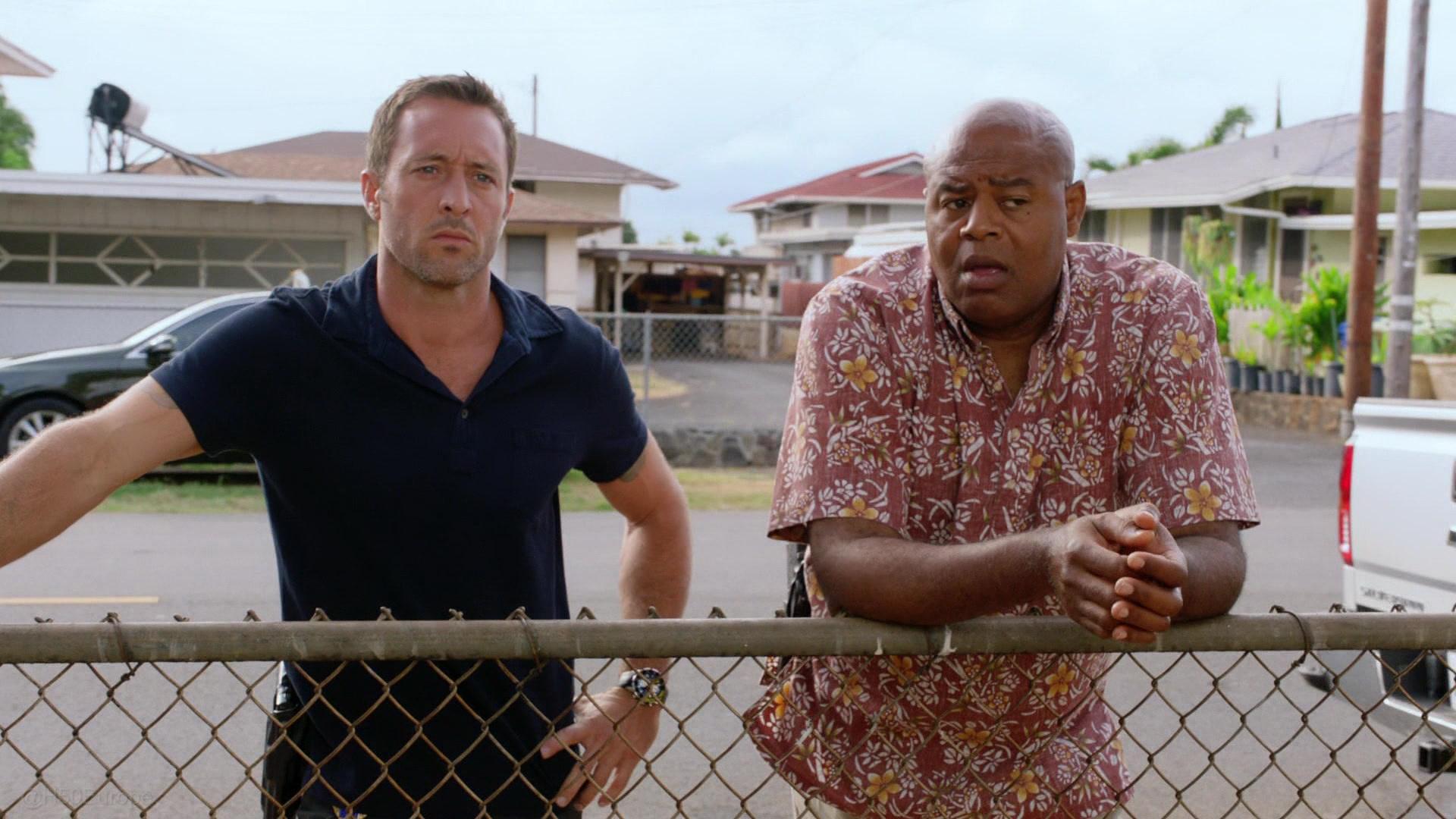 Hawaii Five-0 8.02 HQ Screencaps