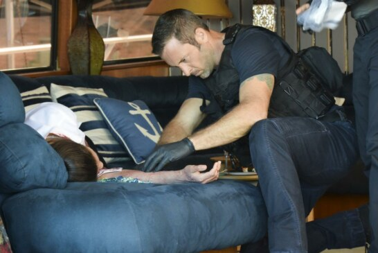 Hawaii Five-0 8.09 Press Release, Promo, Sneak Peeks, Promo Pics