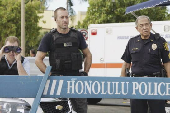 Hawaii Five-0 8.13 Press Release, Promo Pics