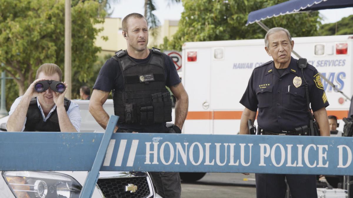 Hawaii Five-0 8.13 Press Release, Promo Pics