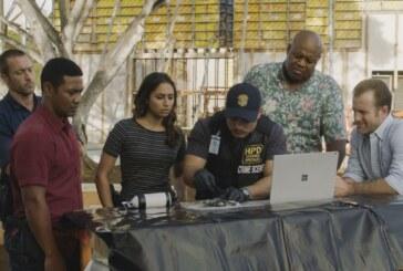 Hawaii Five-0 8.16 Press Release, Promo, Promo Pics