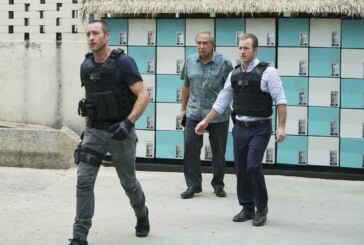 Hawaii Five-0 8.22 Press Release, Promo, Promo Pics