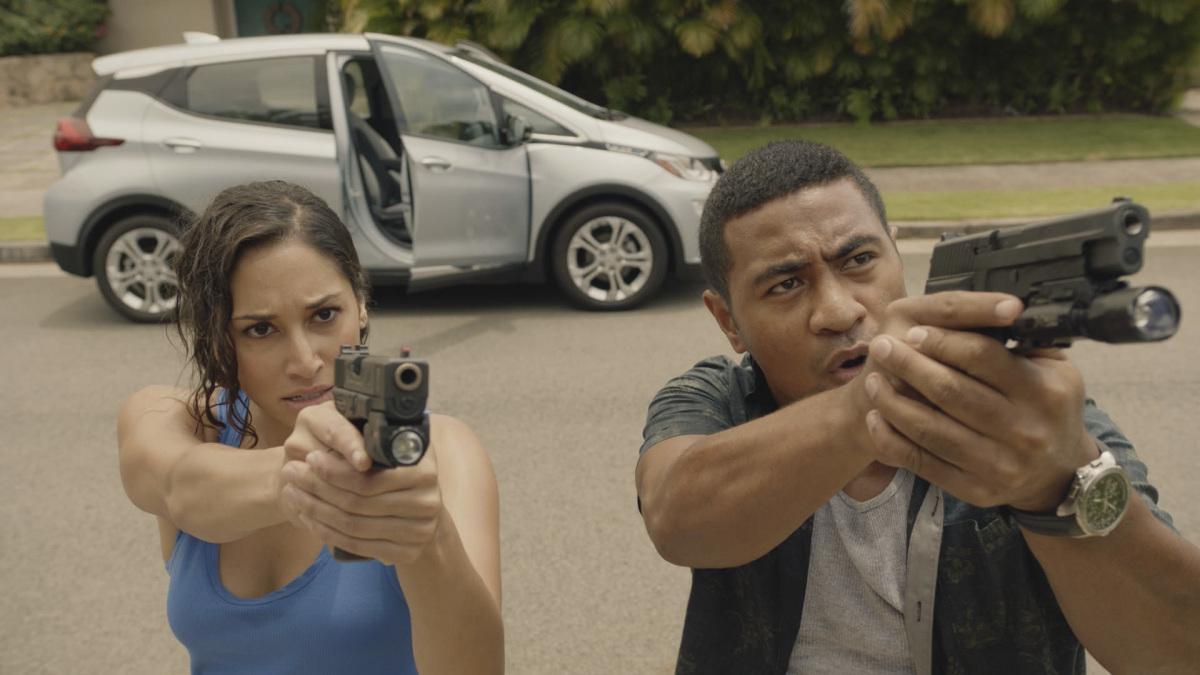 Hawaii Five-0 9.03 Press Release, Promo, Promo Pics