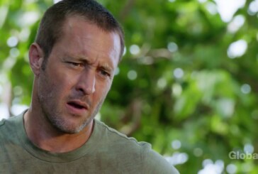 Hawaii Five-0 9.01 HQ Screencaps