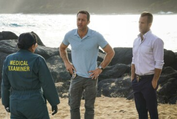 Hawaii Five-0 9.13 Press Release, Promo, Promo Pics, Sneak Peeks