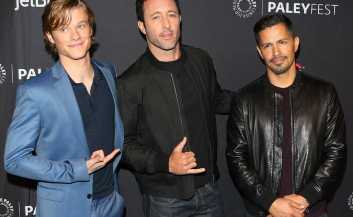 PALEY FEST 2019 – H50/MacGyver/Magnum Panel
