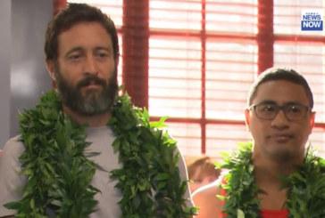 Hawaii Five-0 Season X – Blessing Ceremony