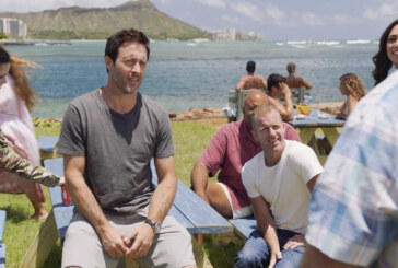 Hawaii Five-0 10.01 Press Release, Promo Pics, Key Art