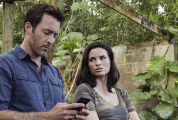 Hawaii Five-0 10.03 Press Release, Promo, Sneak Peeks, Promo Pics