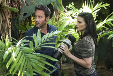 Hawaii Five-0 10.03 Press Release