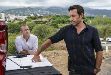 Hawaii Five-0 10.02 Press Release, Promo, Sneak Peeks, Promo Pics
