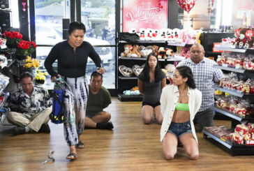 Hawaii Five-0 10.16 Press Release, Promo Pics, Promo, Sneak Peeks