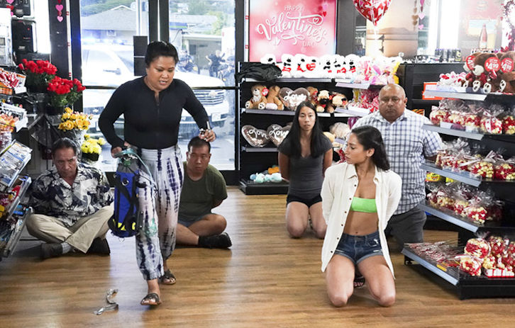 Hawaii Five-0 10.16 Press Release, Promo Pics, Promo, Sneak Peeks