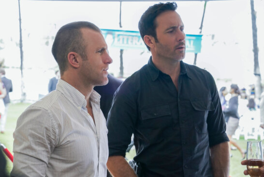 Hawaii Five-0 10.17 Press Release, Promo, Sneak Peeks, Promo Pics