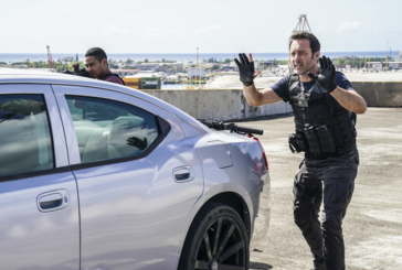 Hawaii Five-0 10.19 Press Release, Promo Pic