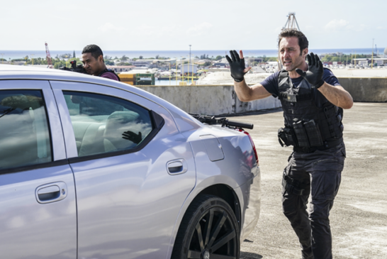 Hawaii Five-0 10.20 Press Release, Promo Pic
