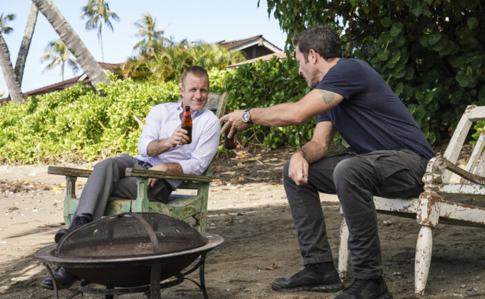 Hawaii Five-0 10.21 Press Release, Promo Pics