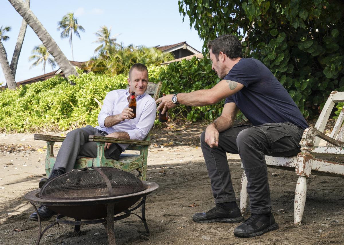 Hawaii Five-0 10.21 Press Release, Promo Pics