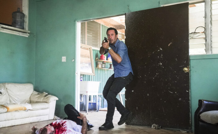 Hawaii Five-0 10.22 (Series Finale) Press Release, Promo Pics